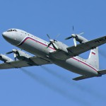Все пассажиры и члены экипажа выжили после аварийной посадки Ил-18 в Якутии