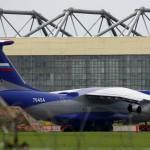 Ил-76МД будет переоборудован в летающую гиперзвуковую лабораторию