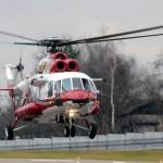 Два вертолёта Ми-171А2 поступят в UTair для опытной эксплуатации