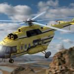 На авиашоу в Сингапуре будет представлена вся линейка холдинга «Вертолёты России»