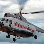 Ми-8 — к юбилею первого полёта