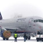Первый в этом году SSJ 100 для Аэрофлота готов для передачи заказчику