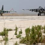 Состав российской группировки в Сирии: техника и вооружение
