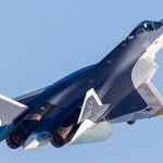 БРЛС с АФАР нового поколения проходят испытания на ПАК ФА Т-50
