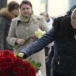 Египет признал факт теракта на борту А321 над Синаем