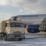 ФАС решила разобраться с ростом цен на авиатопливо
