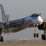 Стратегические ракетоносцы Ту-95МС получат новый двигатель