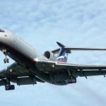 «Аэрофлот» и SITA отмечают 60-летний юбилей