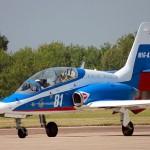 Учебно-тренировочный самолёт МиГ-АТ