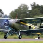 Решение по облику самолёта на замену Ан-2 примут до конца сентября