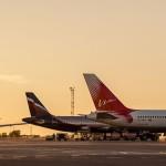 Ростовский аэропорт Платов станет базовым для новой авиакомпании «Азимут»