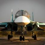 Авиаполк в Челябинске получит модернизированные бомбардировщики Су-34М
