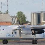 Авиакомпания ИрАэро будет летать на российских самолётах