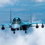 В Крым на полигон Чауда перебазируются 10 истребителей и бомбардировщиков