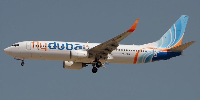 Расследование авиакатастроф флай дубай дубай сину