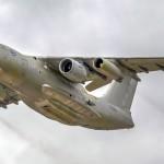 Лётные испытания двигателя ПД-14 продолжатся в сентябре