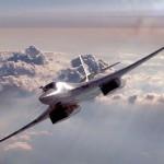 Первые поставки двигателей НК-32-02 для ракетоносца Ту-160М2 ожидаются до конца года