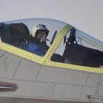 Су-57: стекло кабины — крепче стали