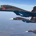 Российская авиагруппа в Сирии размещается сроком на 49 лет