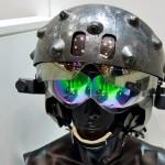 Изделие «Охотник» — инновационная система нашлемного целеуказания