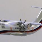 «Почта России» проявила интерес к Ил-112В