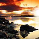 Выставка пейзажных фотографий Финляндии открыта в аэропорту Шереметьево