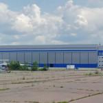 В Раменском открыт ангар лётно-испытательного и доводочного комплекса для самолётов МС-21