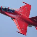 Новые Як-130 поступят в Краснодарское училище лётчиков