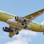 В 2015 году заказчикам было передано 25 самолётов SSJ 100