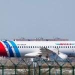 «Ямал» получит 6 лайнеров Sukhoi SuperJet 100 в трансформируемой компоновке салона