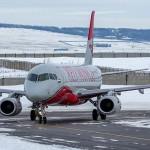 Принадлежащая Ростеху авиакомпания Red Wings может получить до 60 самолётов SSJ100