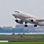 В CityJet довольны топливной эффективностью российского Суперджета