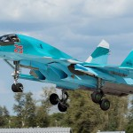 Минобороны РФ может заключить новый контракт на поставку самолётов Су-34