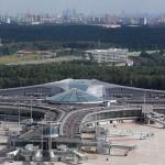 «Северсталь» — самая пунктуальная авиакомпания в Шереметьево