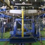 МС-21: завершены статические испытания композитного кессона стабилизатора
