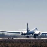 В ВКС РФ объяснили полёт в ЮАР бомбардировщиков Ту-160