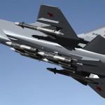 Перспективный авиакомплекс дальнего перехвата заменит МиГ-31 в 2030 году