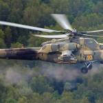 О боевом потенциале вертолёта Ми-28Н