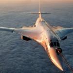 Минобороны сообщило о полной модернизации всего парка Ту-160
