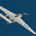 Высотный самолёт «Геофизика» прибыл в Грецию для проведения исследований глобального климата