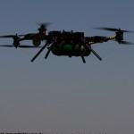 Октакоптер НЕЛК продержался в воздухе больше трёх часов