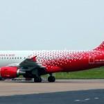 Авиакомпания «Россия» не планирует запускать чартеры в Турцию