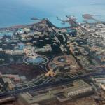 Синайский полуостров более не опасен для пролёта гражданских лайнеров