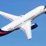 На ВЭФ-2016 гости смогут ощутить себя авиастроителями и собрать сувенирный Суперджет 100