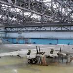 В Жуковском идёт модернизация ракетоносцев Ту-95МС
