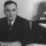 К очередной годовщине со дня рождения Александра Яковлева