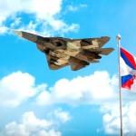 Начались лётные испытания шестого прототипа истребителя ПАК ФА