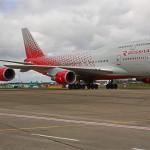 СМИ: «Аэрофлот» планирует продать авиакомпанию «Россия»