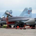 Во втором полугодии в авиационные части ЮВО поступит около 30 единиц новой авиационной техники
