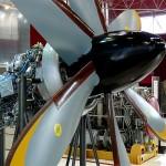 Начались испытания нового российского двигателя для военно-транспортного самолёта Ил-112В